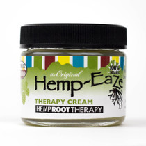 Hemp Eaze-Therapy Cream