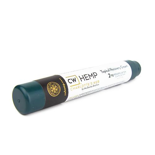 Charlotte's Web Gel Hemp Pen (100MG CBD)