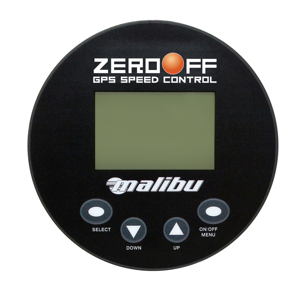 Malibu 3-Event Zero Off Kit