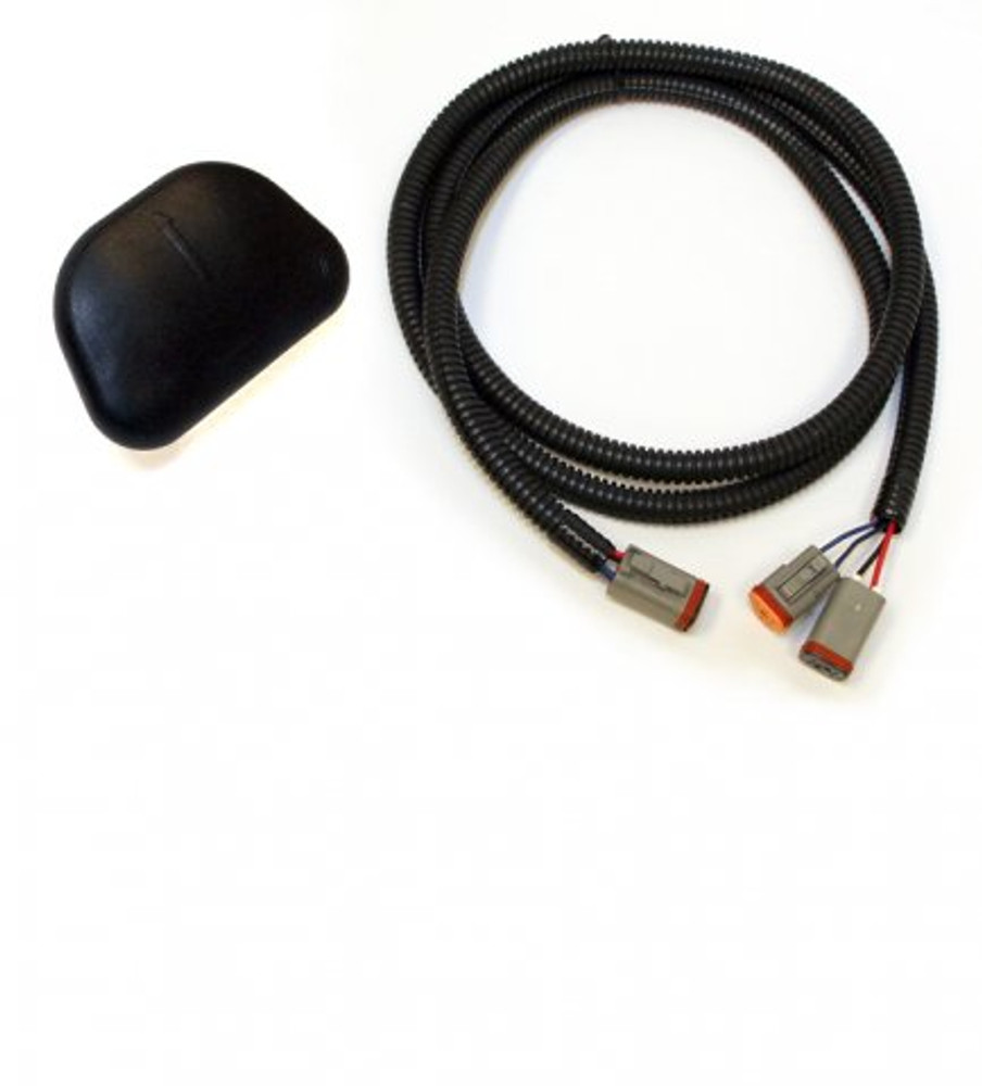 3-Event Zero Off Antenna with Harness