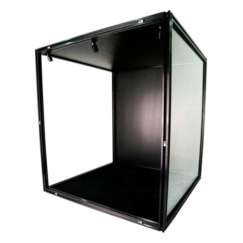 Moducase Acrylic Display Case with Lighting DF60