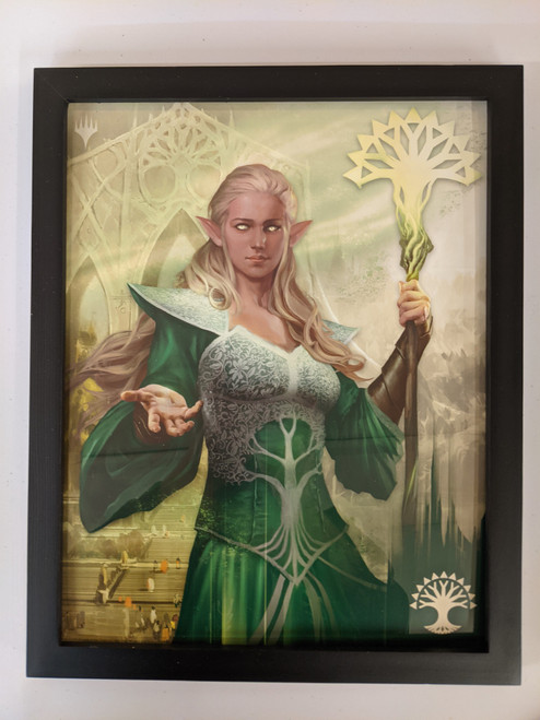 Ravnica Weekend Poster - Framed - Emmara