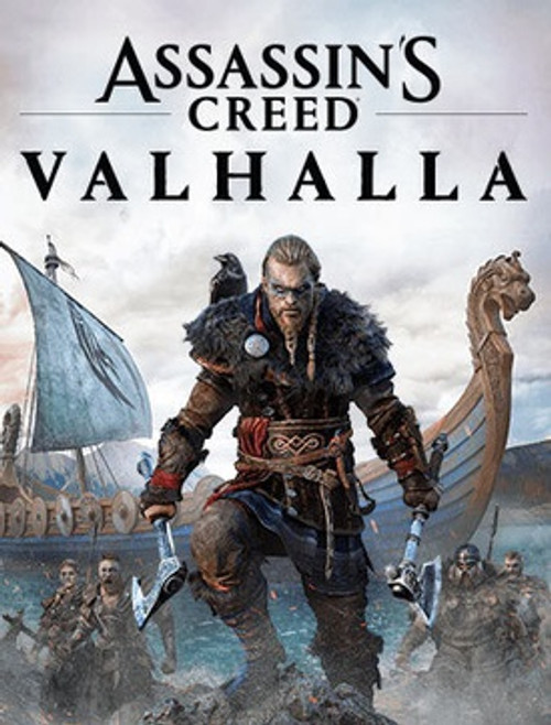 Assassin's Creed: Vahalla (XB1/X)