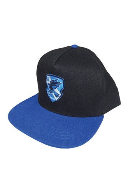 Harry Potter Curved Bill Cap Badge Ravenclaw