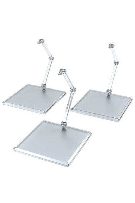 The Simple Stand for Figures & Models 3 Pack