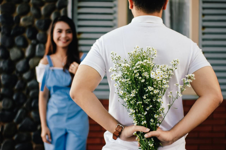 Gifting Flowers - Which Flowers are Appropriate for the Occasion?