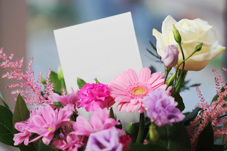 ​Flowers for Different Personality Types