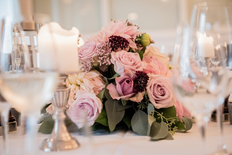 Beginner's Guide to Flower Centrepieces