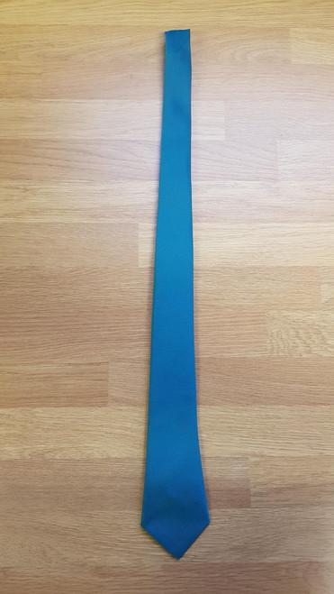 St. Matthew's Standard Jade Tie