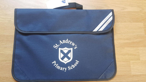 St. Andrew's Book Bag