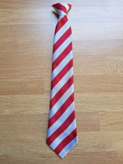 St George's Clip On Tie