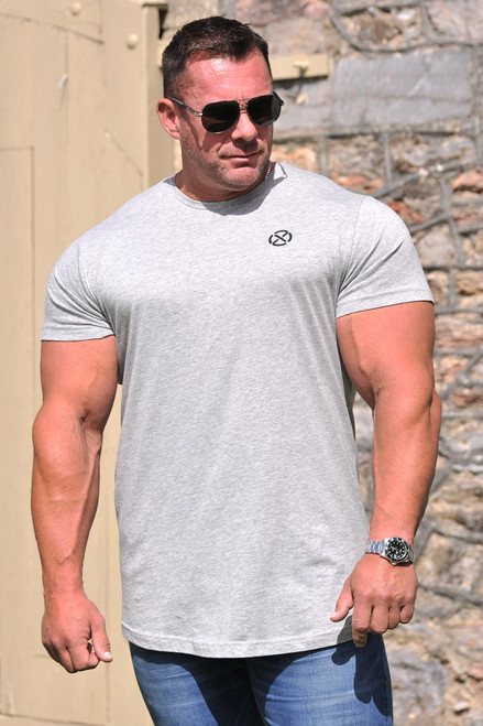 Stuart Core  Official Core Muscle Apparel