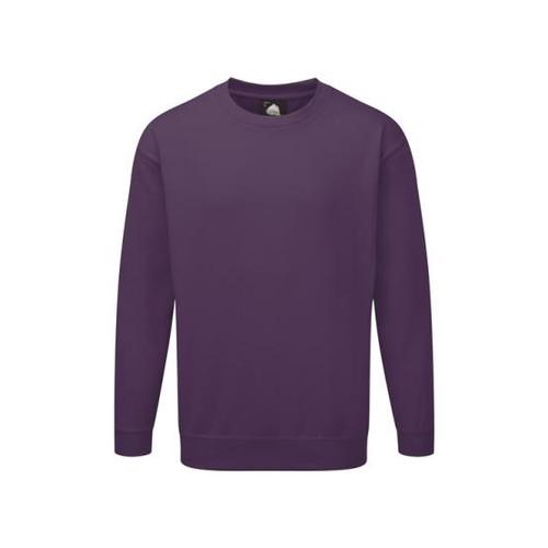 D.O.E.S.A.C Embroidered Sweatshirt