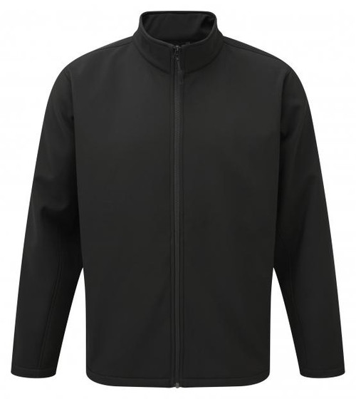D.O.E.S.A.C Embroidered Classic Soft Shell