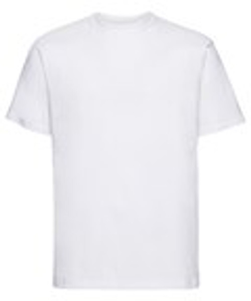 Mill Ford School Child's White PE T-Shirt