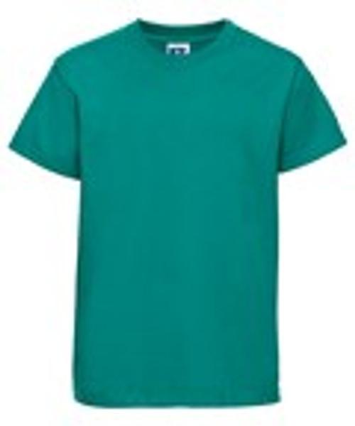 St Matthew's Green PE T-Shirt(Adult)