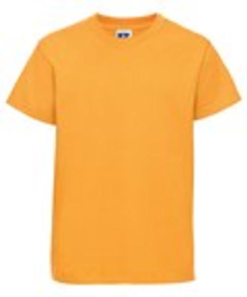 St MatthewsGold PE T-Shirt
