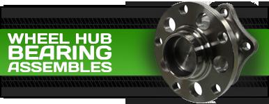 Wheel Hub Bearing Assembles