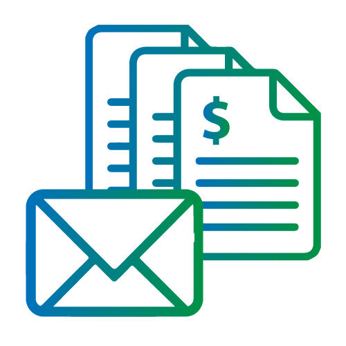 Send Multiple Copy Invoices From Customer Maintenance/ Enquiry