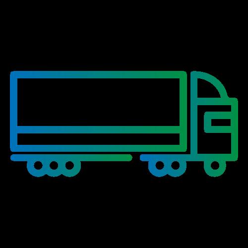 Advanced Freight Module