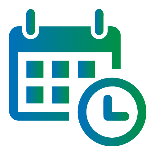 Convert Service Request Scheduled Time to a JC Timesheet