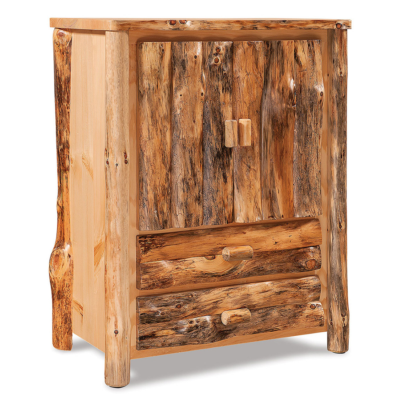 Drawer Armoire Cherry Valley Furniture In Ohio