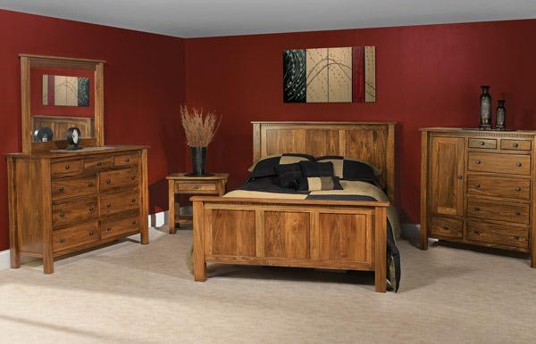 Lindholt Bedroom Collection