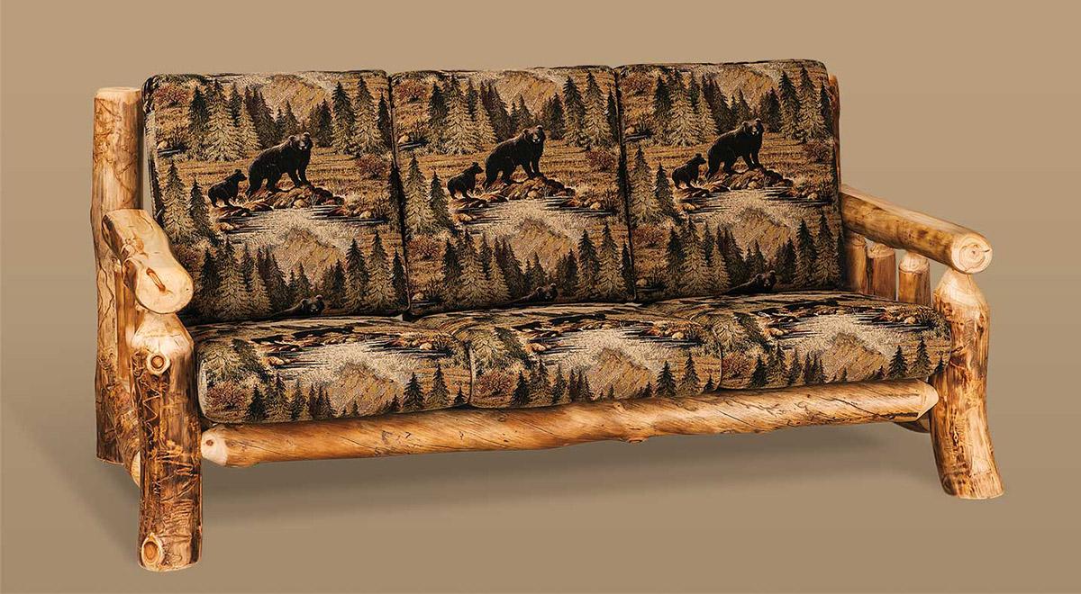Rustic Living Furniture