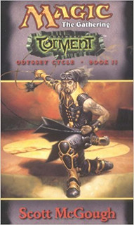 Chainer's Torment: Odyssey Cycle, Book II