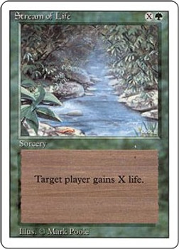 Stream of Life (Revised Edition)