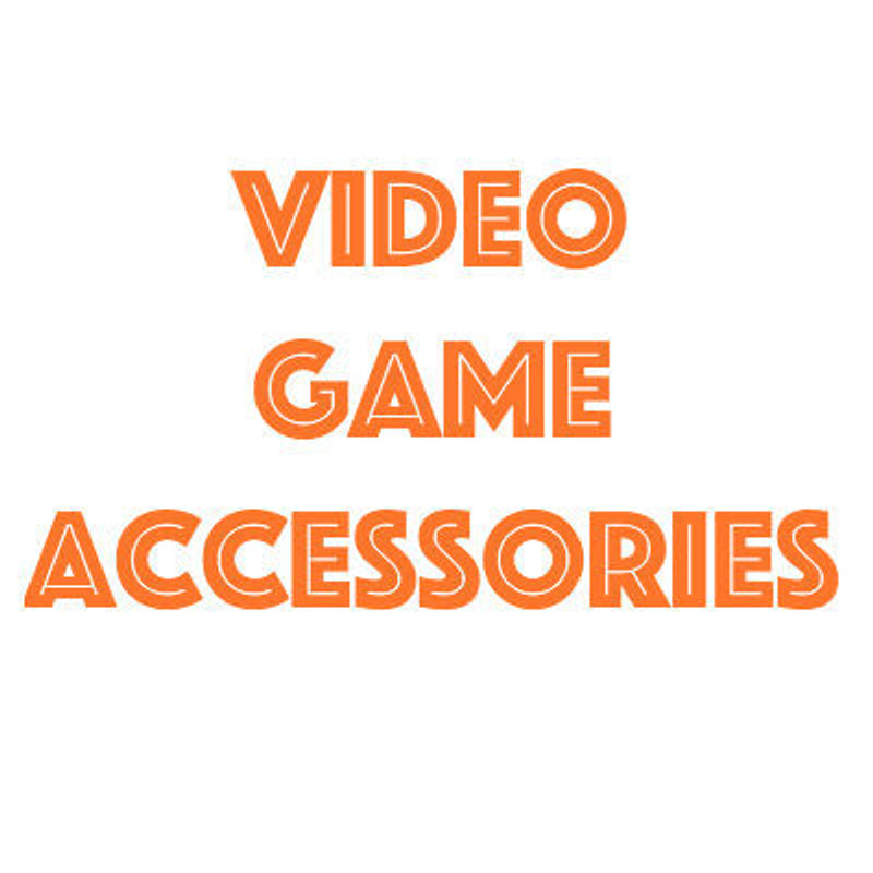 Video Game Accesories