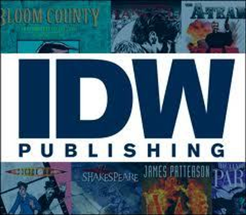 IDW Publishing