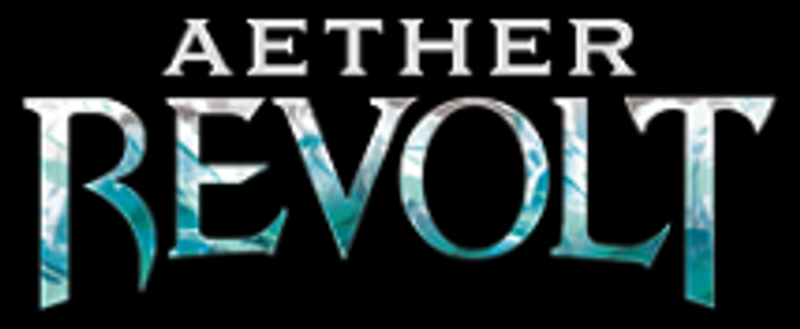 Aether Revolt (2017)