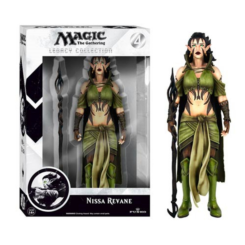 Magic: The Gathering Collectibles