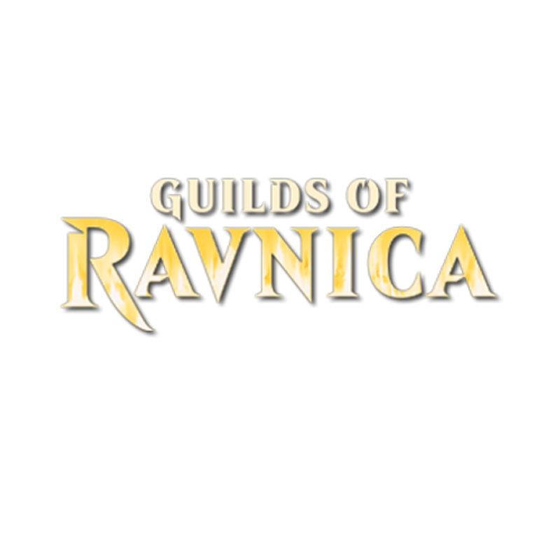 Guilds of Ravnica (2018)
