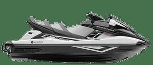 Yamaha Wave Runner Cruiser 1800cc