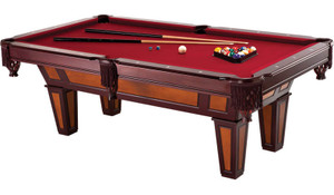 Fat Cat Reno II Billiard Table - 7'