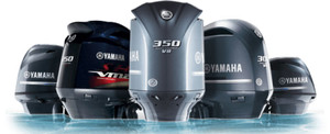 Yamaha Outboard Motors - Import