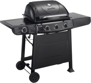 Char-Broil 3 Burner Barbecue Grill
