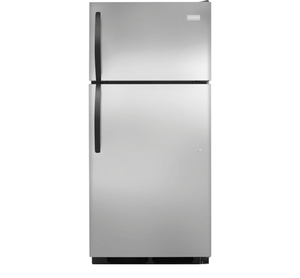 Frigidaire Refrigerator 18 Cu. Ft.