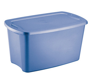 4 Storage Containers