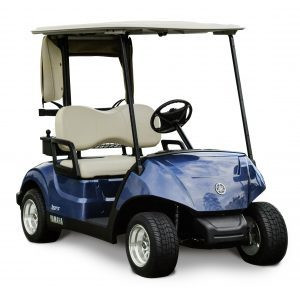 Yamaha Golf Cart (Gas) (VEH-G1)