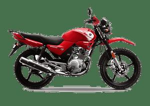 Yamaha 125 G/Z