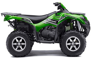 Kawasaki Brute Force 750 EPS