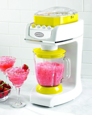 Nostalgia Margarita & Slush Maker