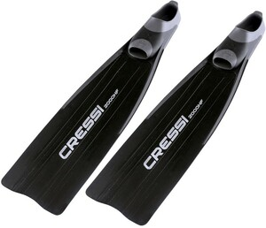 Cressi Gara Freediving Spearfishing Fins