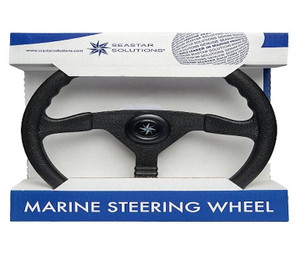 Seastar solution Marine steering wheel