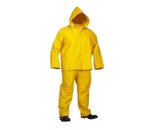 Texsport PVC rain suit