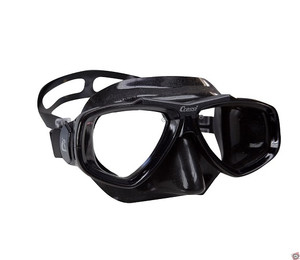 Cressi Focus Mask Dark