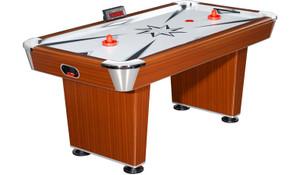 Hathaway Midtown 6-ft Air Hockey Table